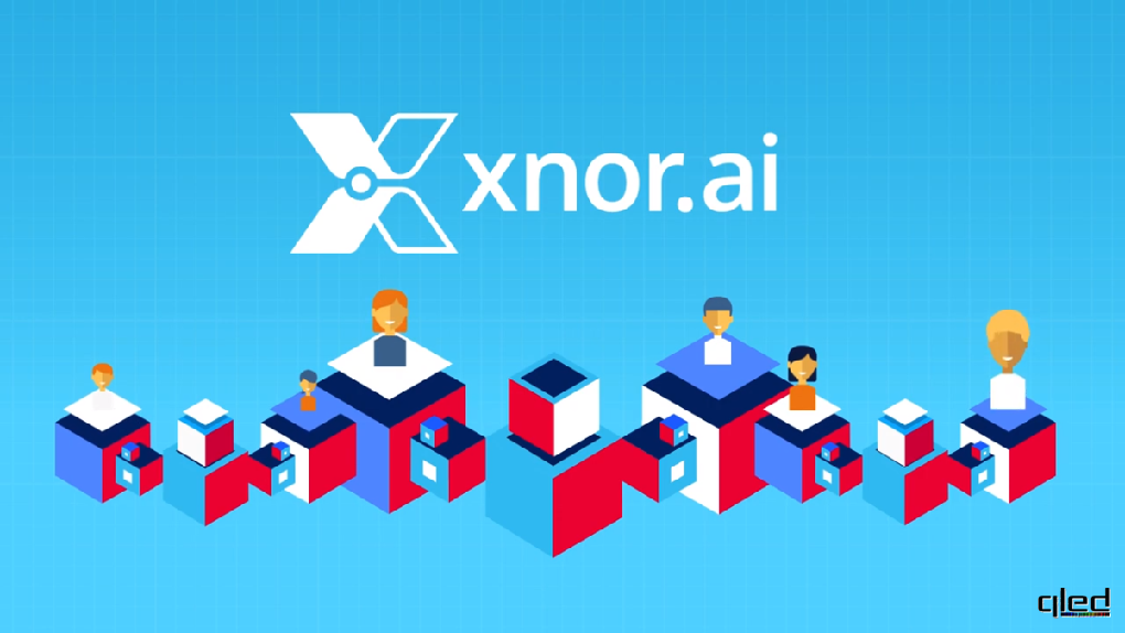 Apple bought xnor.ai
