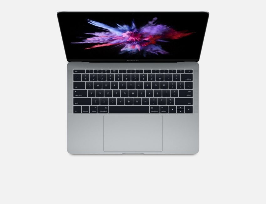 Apple is working on laptop overclocking mode - Pro Mode