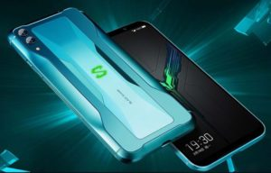 Black Shark 3 become the first phone with 16 GB of RAM