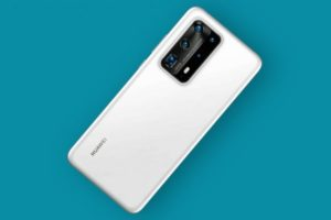 Huawei P40 Pro Premium will join the P40 and P40 Pro