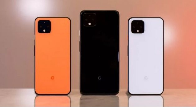 Android R (11) launched on Google Pixel 4