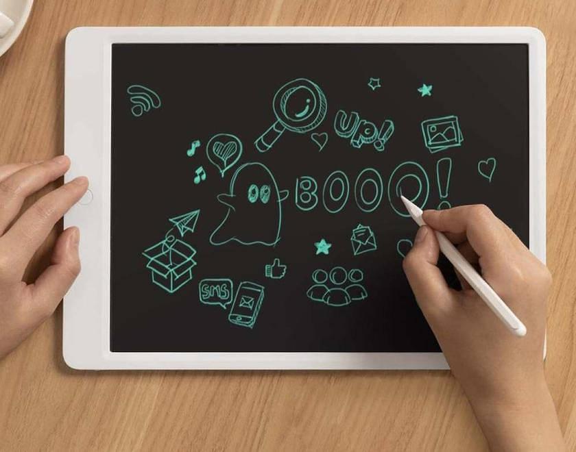 Xiaomi Mijia Blackboard: new graphic tablet for 13 dollars