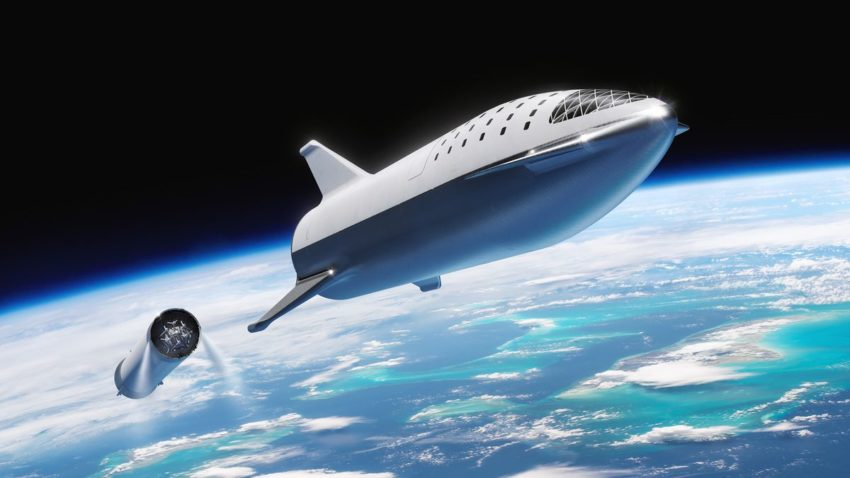 SpaceX tests Crew Dragon's crew evacuation system