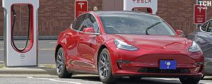 Tesla almost completed on the cost of the world autogian giant number one