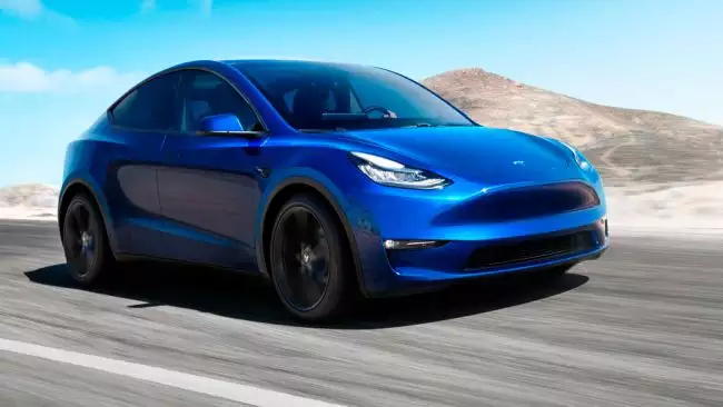 Deliveries of Tesla Model Y will begin soon