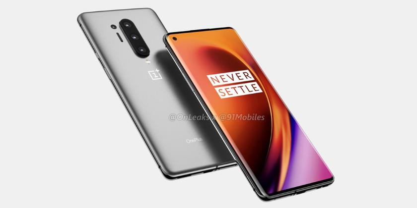 OnePlus 8 Pro live snapshot confirms smartphone gets 120Hz display