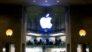 Apple develops iMac glass computer