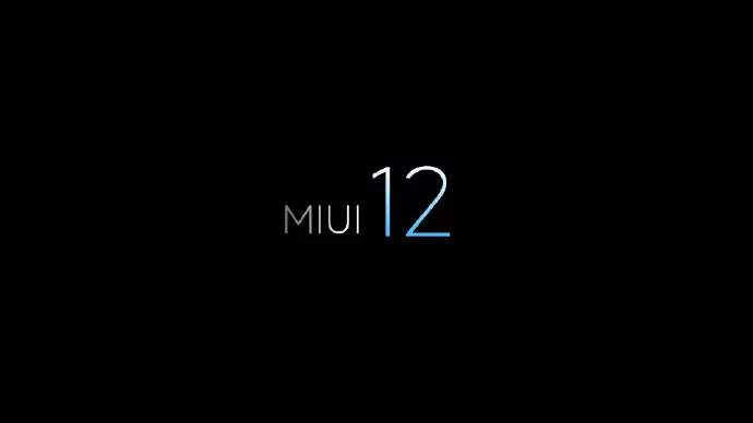 Xiaomi introduced MIUI 12
