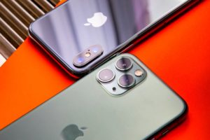 Xiaomi, Apple and Huawei cease production of all smartphones