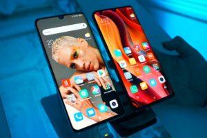 Xiaomi Mi 10 on Snapdragon 865 shocked everyone