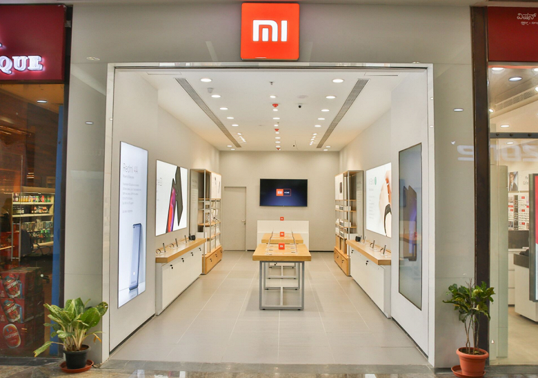 Xiaomi closes all stores in China