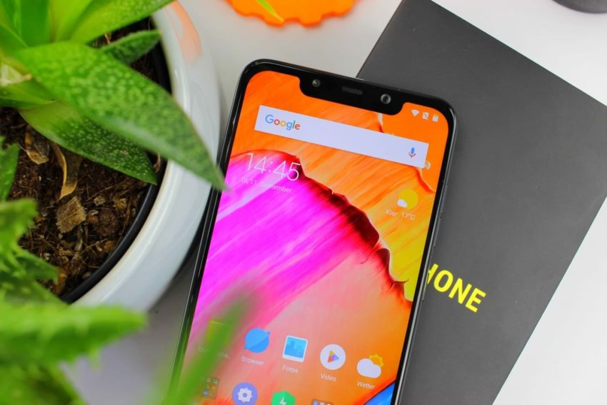 Xiaomi released Pocophone F2e at a very low price