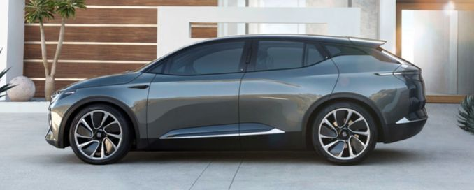 """""""We won't repeat Tesla's mistakes"""": announced the release of a powerful electric SUV"""
