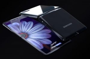 There are prices for the Samsung Galaxy S20 and Galaxy Z Flip flip with flexible screen