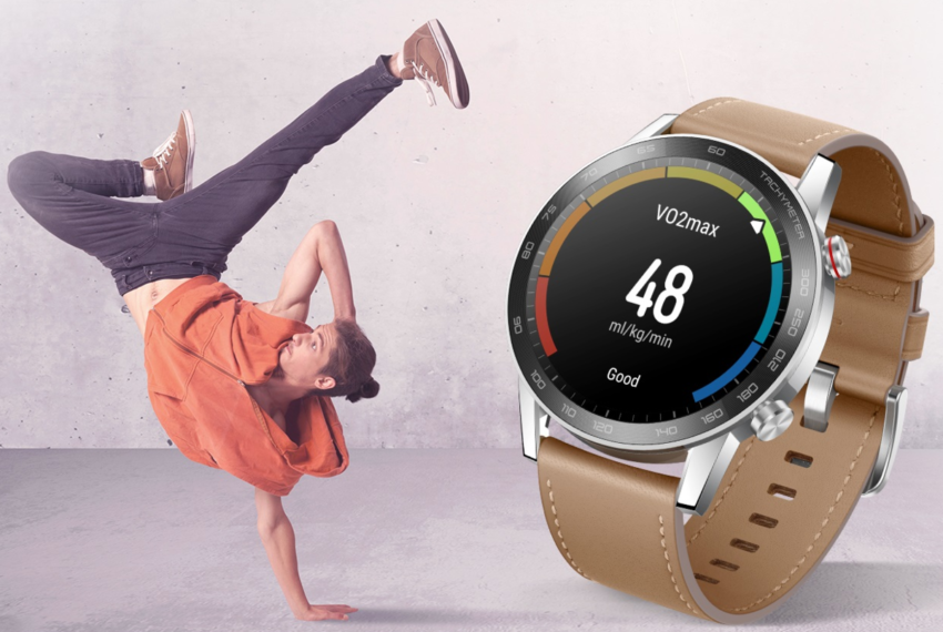 Honor MagicWatch 2: smart watches for active youth