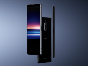 The flagship Sony Xperia will receive a top-end processor and a capacious battery