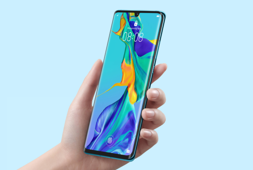 Huawei first hit the top ten most expensive brands