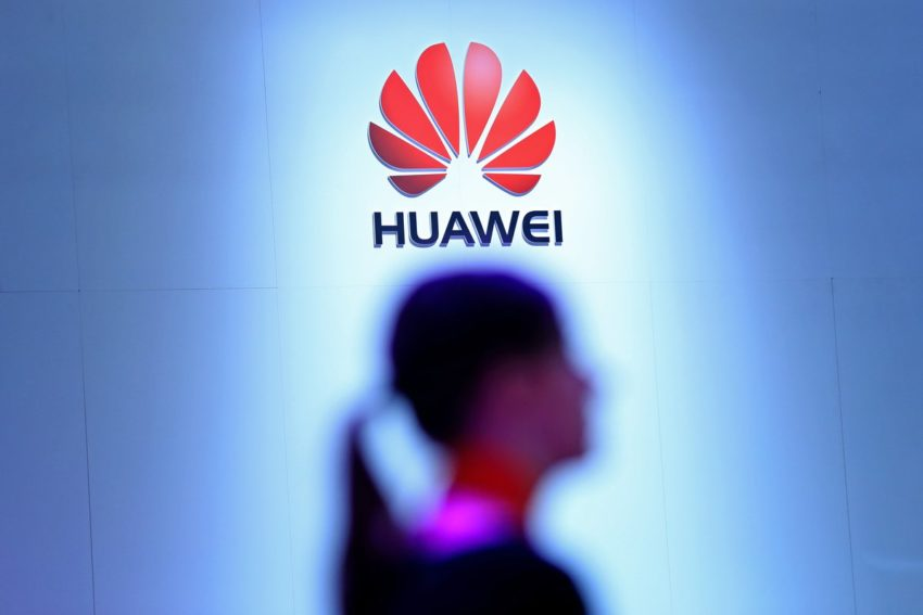 UK allowed Huawei to build 5G networks in the country