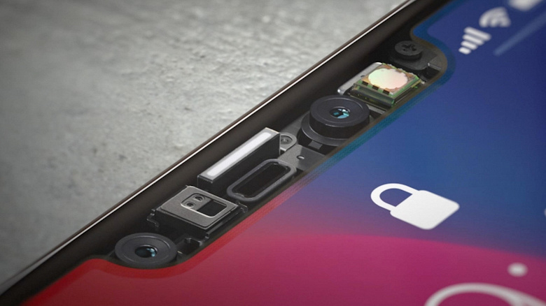 IPhone 12 finally introduces new TrueDepth camera