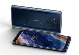 Nokia is preparing to release a smartphone with a Snapdragon processor 865