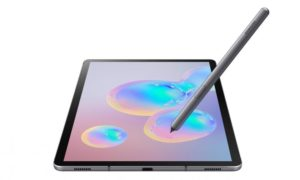 The characteristics of the budget tablet Samsung