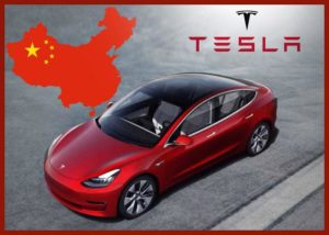 In China, Tesla electric car charging has become free during coronavirus outbreaks