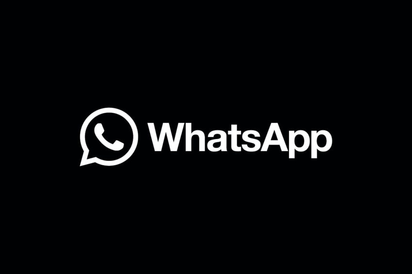 Turn on the dark theme in WhatsApp