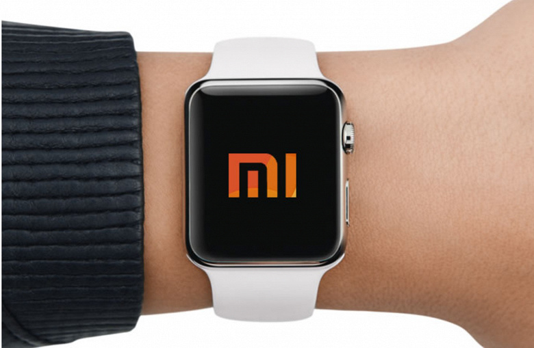 Big update for Xiaomi Mi Watch released
