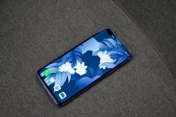Huawei Nova 6, gizchina