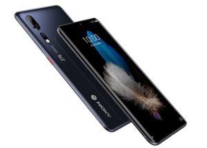 ZTE Axon 10s Pro 5G Smartphone Provides Wi-Fi 6 Support