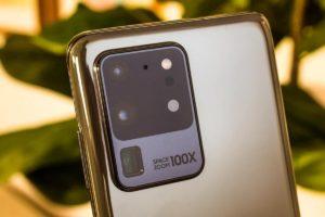 Samsung Galaxy S20 – New Photography Capabilities