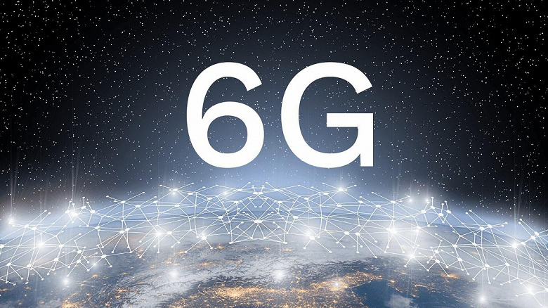 8000 Gbit / s. 6G is 5 times faster than 5G