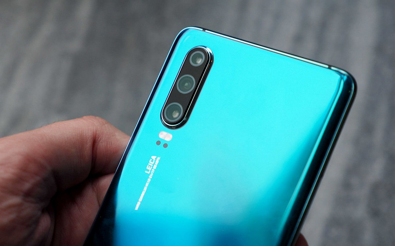 Huawei P30 smartphone continues to get cheaper