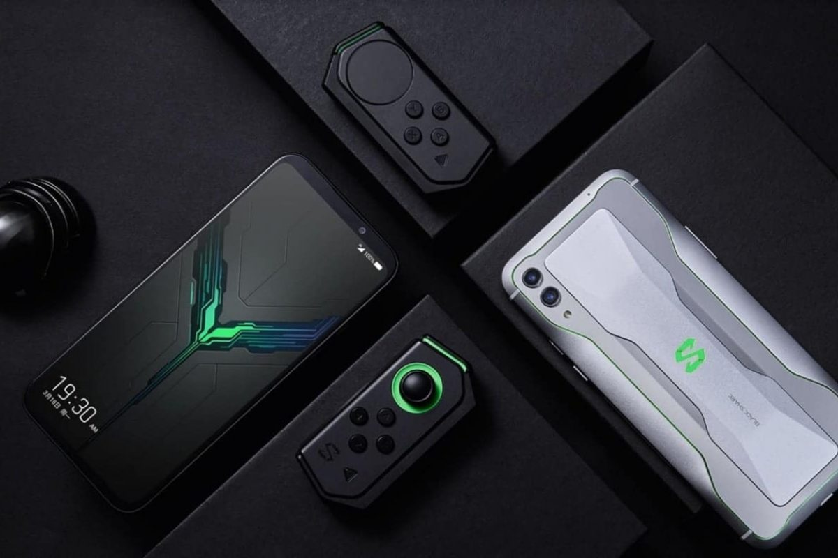 The cost of the gaming smartphone Xiaomi Black Shark 3 is disclosed before the official presentation