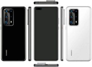 Huawei P40 Release Date