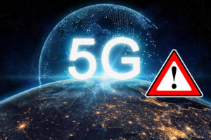 In Switzerland suspended the introduction of 5g networks due to fears of doctors