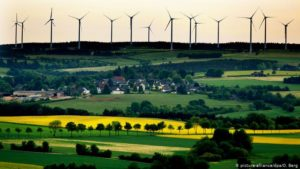 Bloomberg named ten most successful businessmen in the green economy