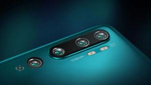 Xiaomi's first 108 megapixel smartphone fails new DxOMark test