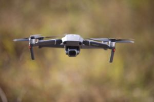 In Russia, the rules of flying drones have changed