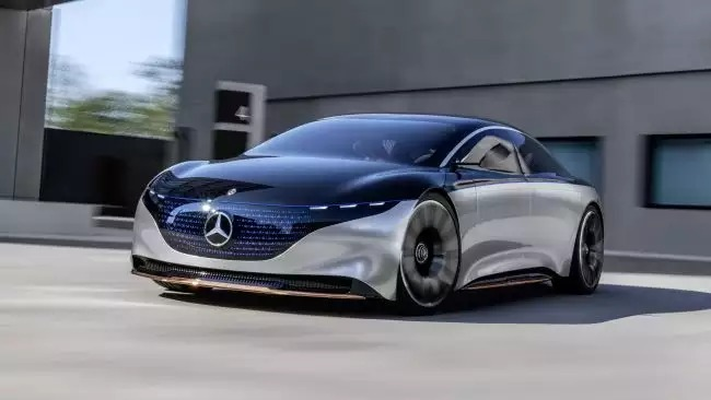 TOP 5 brand new electric vehicles in 2020
