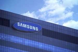 An employee of one of the Samsung factories in South Korea revealed a coronavirus