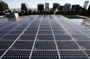 """""""Solar panels will be printed like newspapers"""": scientists predict a breakthrough for new material"""