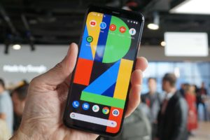 Android smartphones get support for tapping the back cover