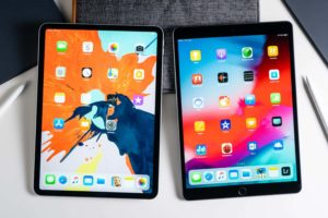 Apple Releases Innovative iPad Pro with 5G Triple Camera