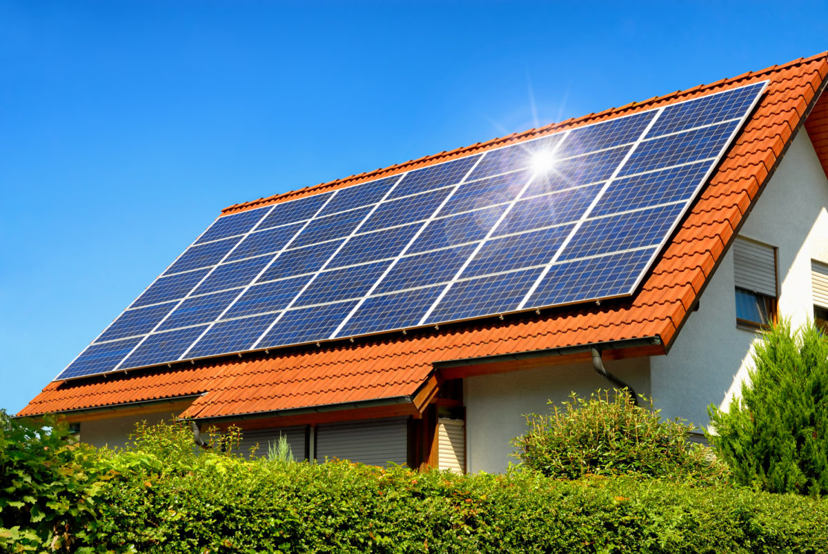 Will boom in solar power engineering in EU support climate change?