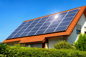 Will boom in solar power engineering in EU hold back climate change?