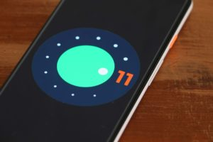 Google released free Android 11