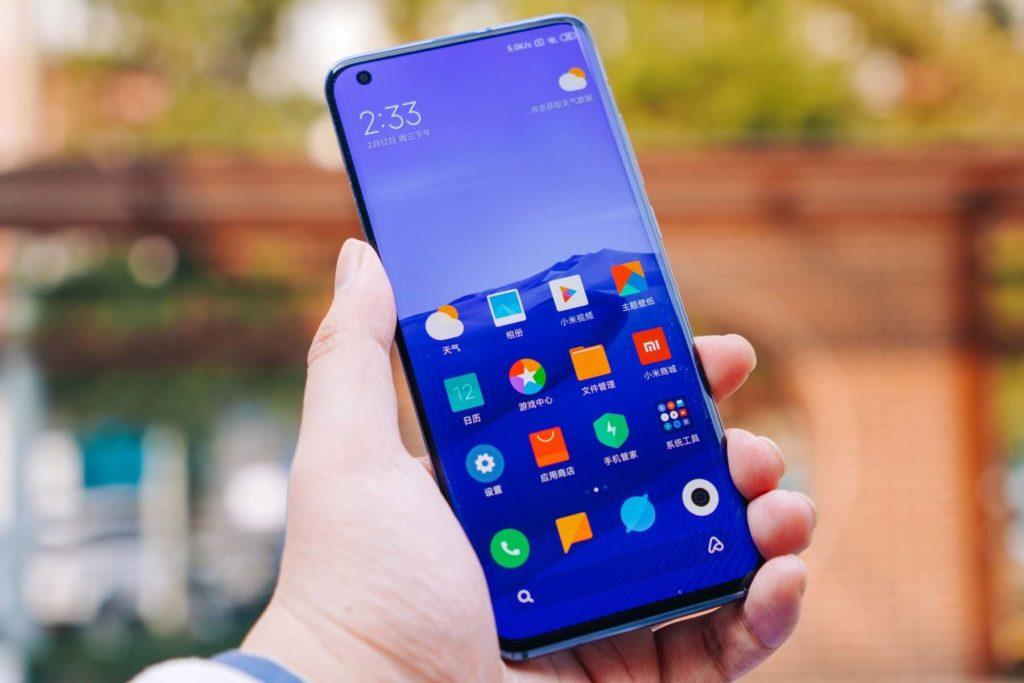 Xiaomi Imuri
