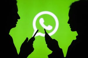 From the 1st of WhatsApp will stop working on Android and iOS