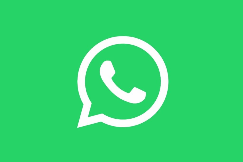 New WhatsApp Logo